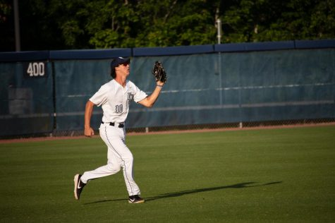UNF Baseball topples Gators