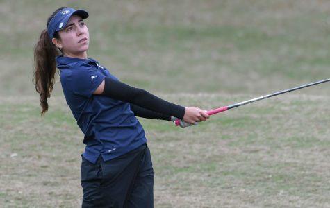 Ospreys finish third at ASUN Women's Golf Championship