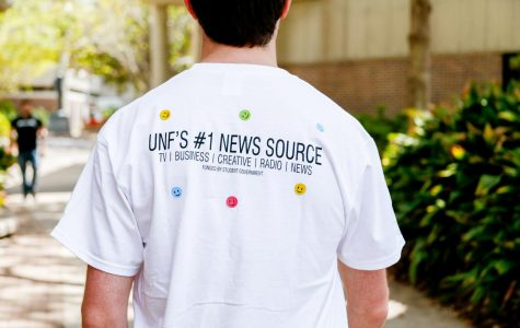 Spinnaker is UNF's #1 News Source