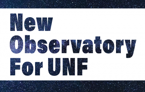On The Horizon: UNF's New Observatory