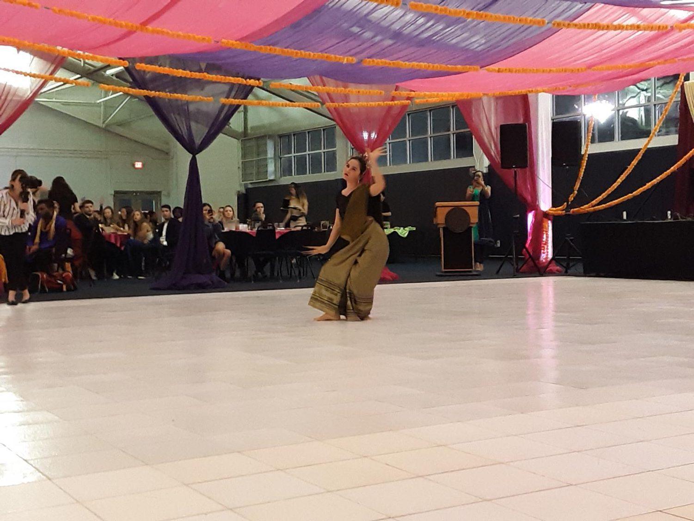 Nina+Lee+danced+the+Pangalay+Dance%2C+an+ancient+%22fingernail%22+dance.