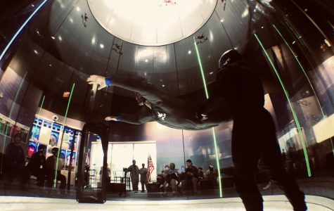 iFLY Jacksonville offers BOGO 50% off indoor skydiving for the summer