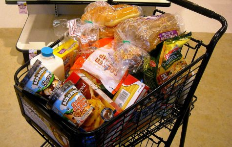 How college students can develop better eating habits