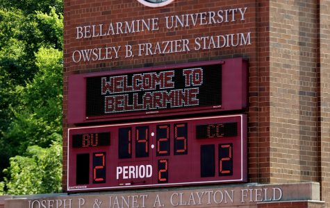 Bellarmine joins ASUN Conference