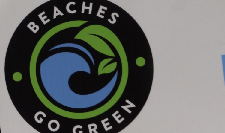 Beaches Go Green to become a club on campus