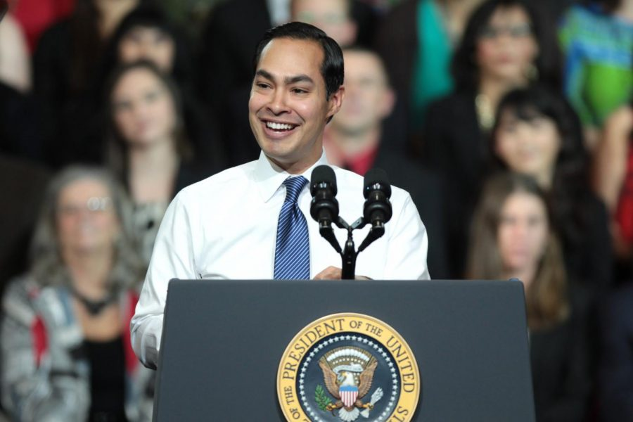 Picture of Julian Castro