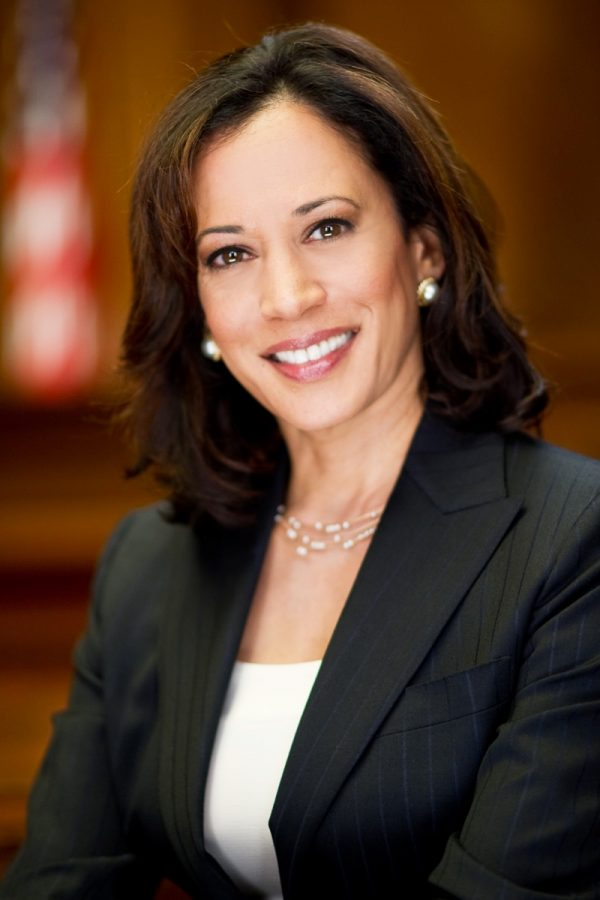 Picture of Kamala Harris
