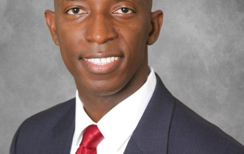 Photo of Mayor Wayne Messam