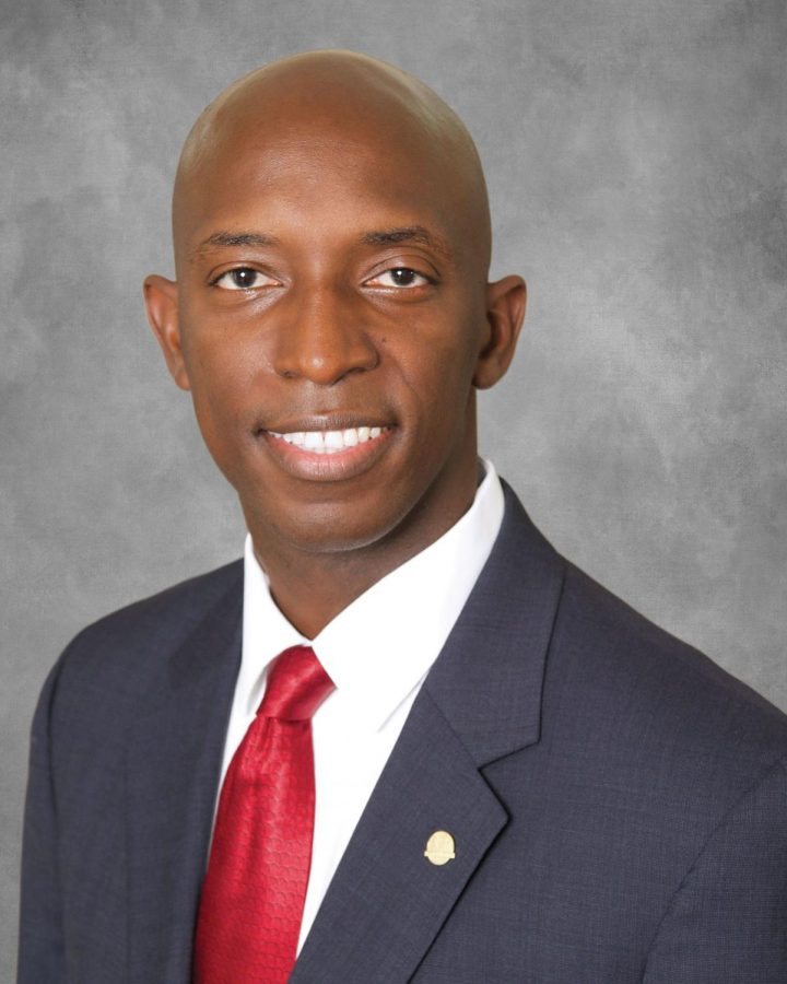 2020 democratic presidential candidate: Wayne Messam
