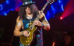 Guns N' Roses performing in Jacksonville this fall
