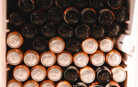Why you might want to think twice before grabbing an energy drink