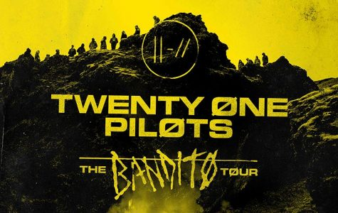 Twenty One Pilots Bandito Tour