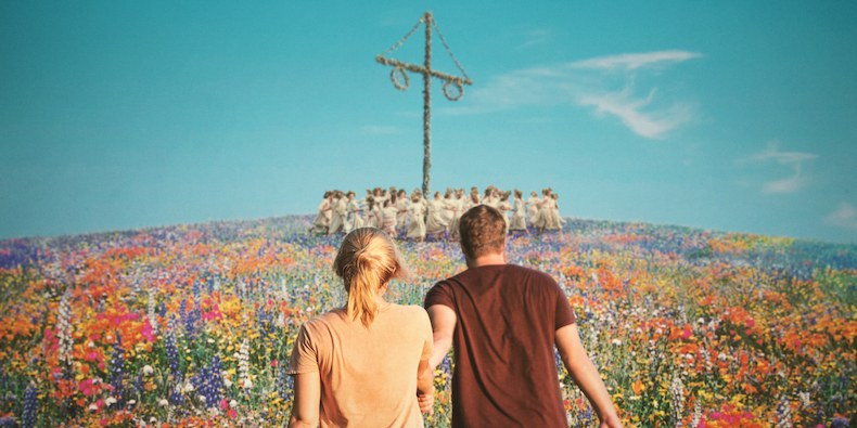 "*Spoiler-free* ""Midsommar"" Review"