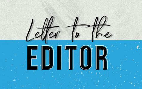 Letter to the Editor: Tired Of Negative Politics? We Are Too!