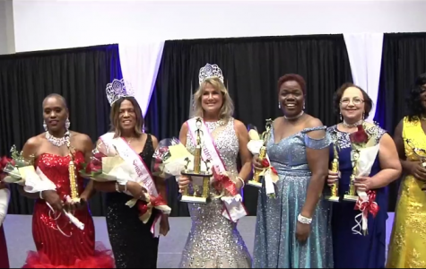 """Miss Senior Jacksonville"" crowned at UNF"