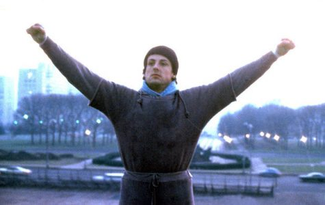 Spinnaker Sports Editor's top five sports movies