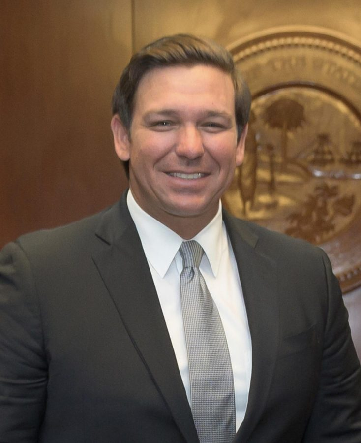 The bigger story behind Governor DeSantis' antisemitism bill