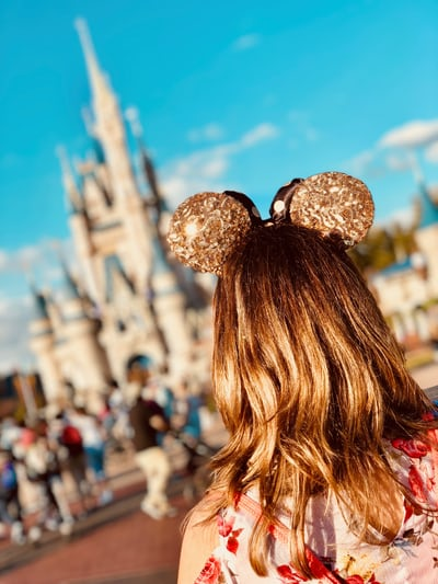 Childless Millennials and Disney World: Should they be banned?