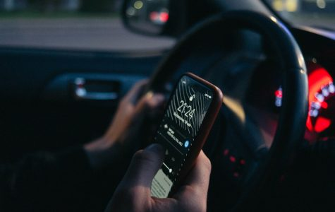 How Florida's new texting and driving law will affect UNF students