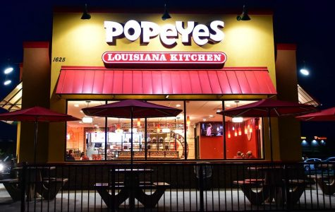 Everybody panic– Popeyes ran out of chicken sandwiches