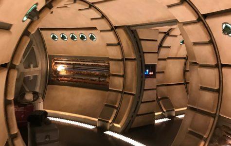 Inside sneak peek of Disney's new park: Galaxy's Edge
