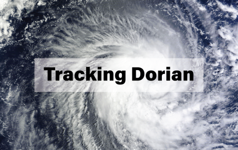 Tracking Dorian: UNF closes all residential housing, moves remaining students
