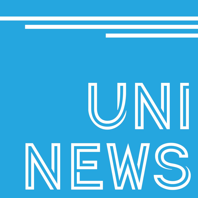 Uni News - UNF Spinnaker