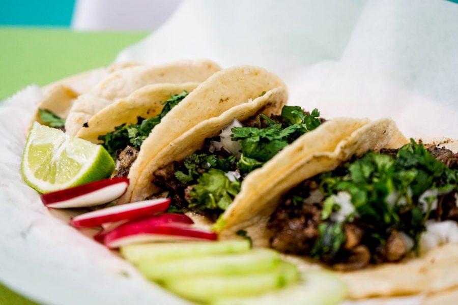 yummy, delicious tacos