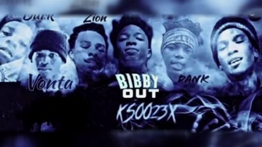 Local rapper posts picture of controversial album cover displaying faces of men killed in Jacksonville