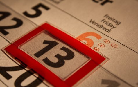 Friday 13th: The history behind this infamous holiday and more…