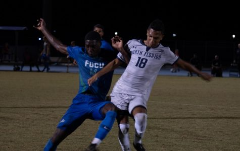 Ospreys tie Eagles in double-overtime dogfight