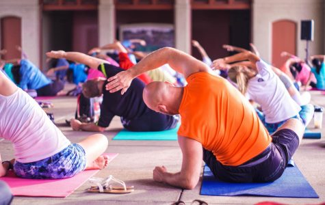 Five ways Yoga can be beneficial