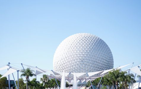 Disney has new plans for EPCOT