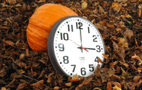 An extra hour of sleep, brought to you by the end of Daylight Savings