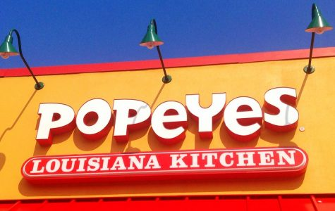 Rejoice! Popeyes chicken sandwich is back!