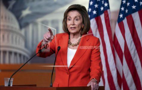 AP: Democrats push impeachment rules package through House