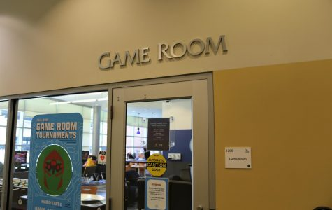 Is it game-over for the Game Room?