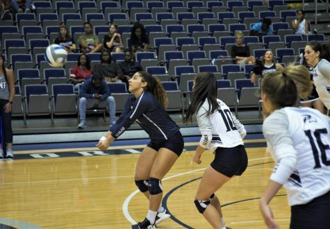 UNF student athletes earn postseason honors