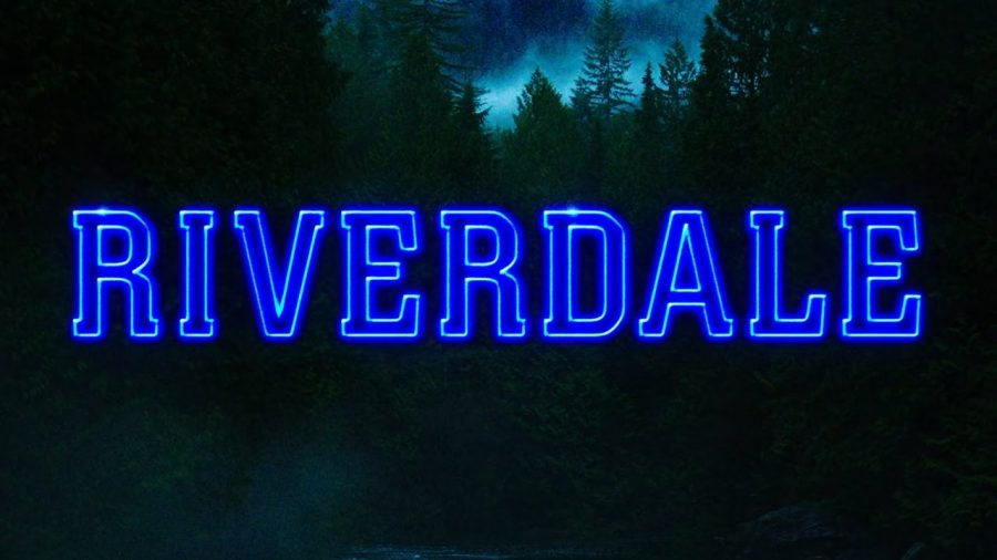 Riverdale graphic.