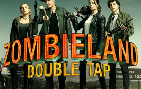 Spinnaker Spoilercasts: Zombieland Double Tap