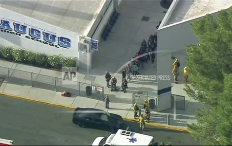 AP: The Latest: 3 injured in California school shooting