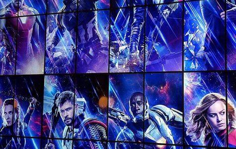 Swoop on in for Avengers: Endgame