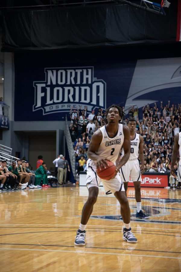 Blue Jays down Ospreys with strong second half push