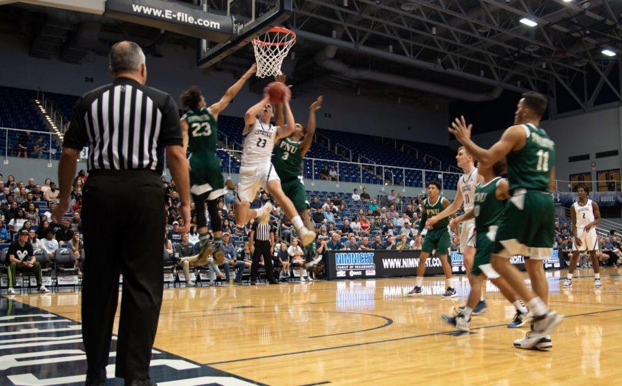 NCAA announces start date for 2020-2021 college basketball season