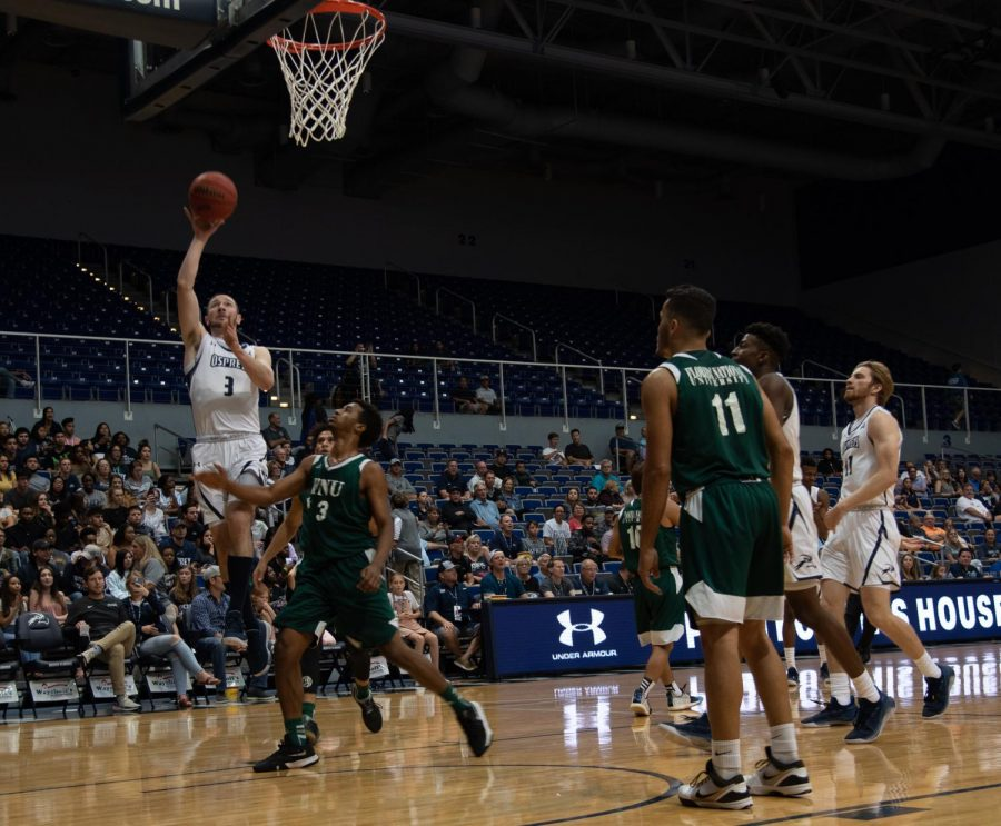 Birds of Trey fall short to Governors