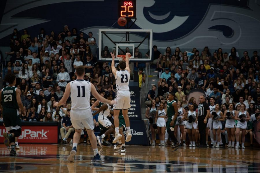UNF MBB picks up two additional non-conference opponents out of North Carolina