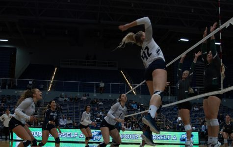 UNF Volleyball vs JU Photo Gallery