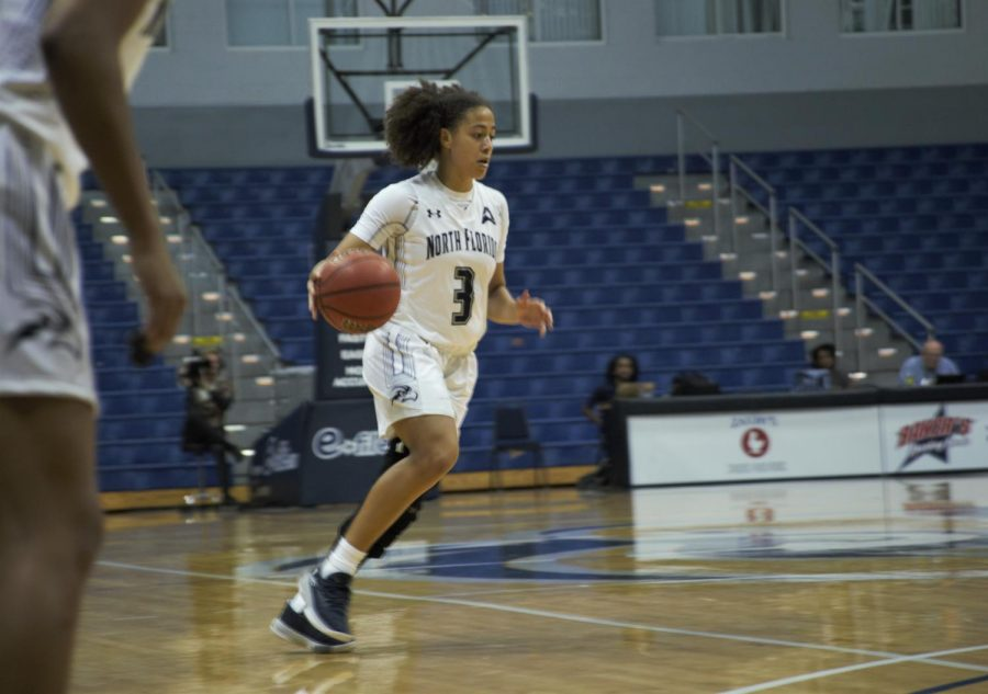 Ospreys fly past Royals in home opener