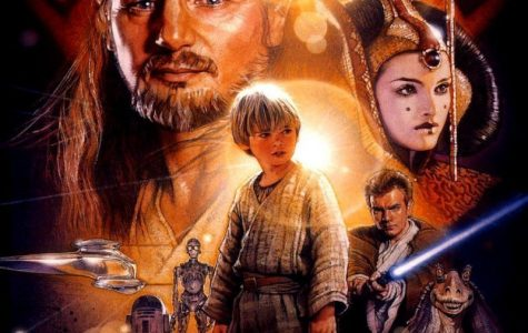 Star Wars Rewind: The Phantom Menace