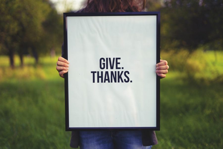 Put the 'give' in Thanksgiving this season!